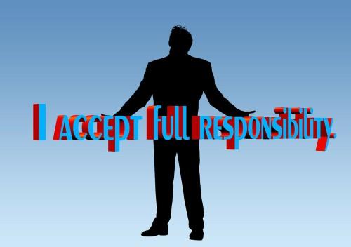 Responsabilité personnelle du gérant