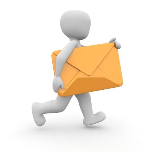 Secret des courriels personnels du salarié