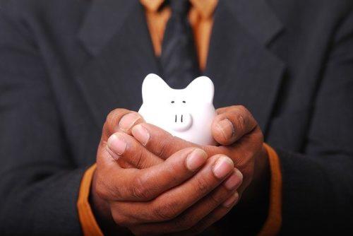 caution bancaire marché privé